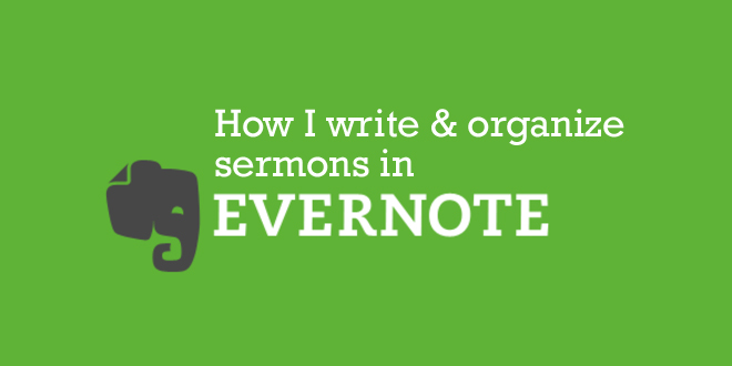 Evernote_Sermons